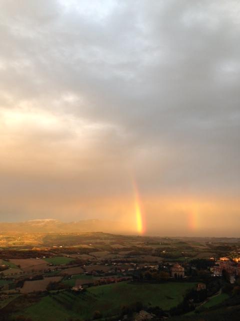 todi arcobaleno