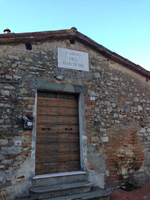Casa di Floriana, Todi