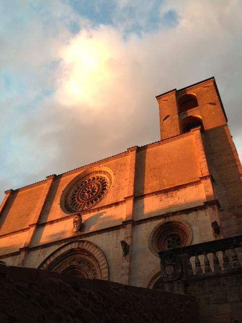 todi cattedrale