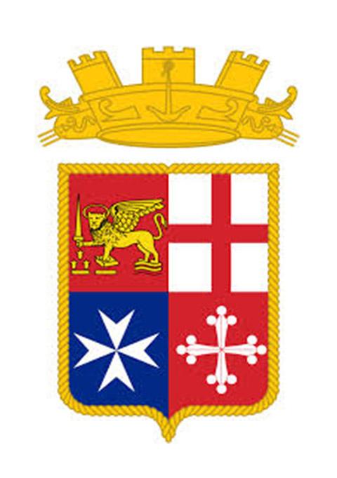 stemma marina militare