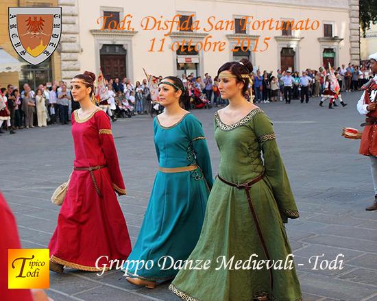 danze medievali todi