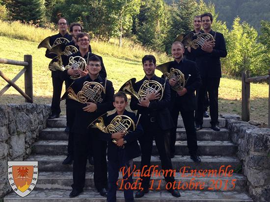 waldhorn ensemble