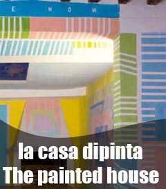 casa dipinta