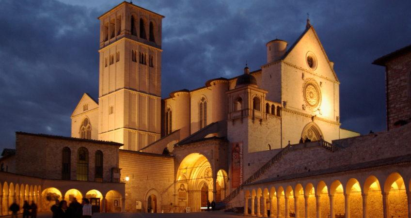 assisi san francesc