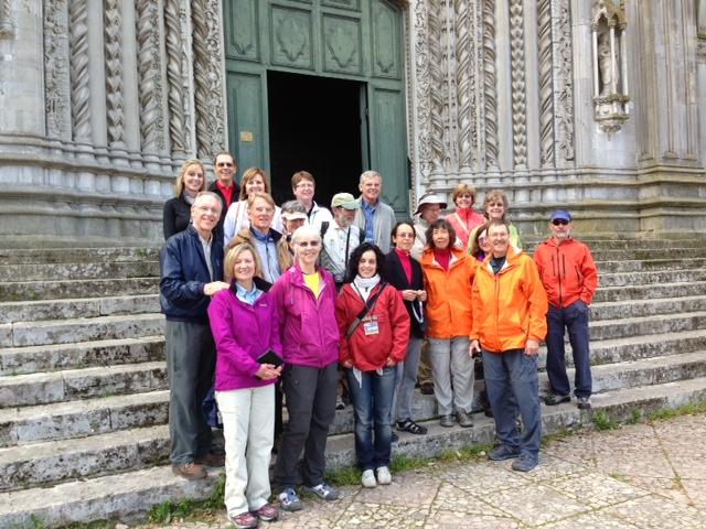 guide turistiche umbria