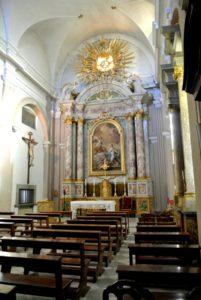 chiesa ssannunziata